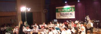 Printemps Musical St André d'Apchon