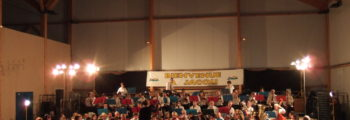 Concert pour la SPA